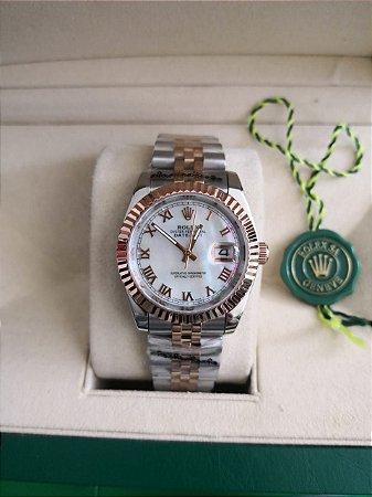 Rolex Oyster DateJust Lady - M9DHG6BCX