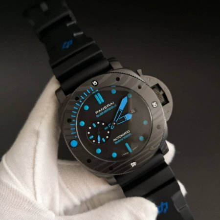 PANERAI LUMINOR SUBMERSIBLE FIRENZE - 7SB6H3D3Z