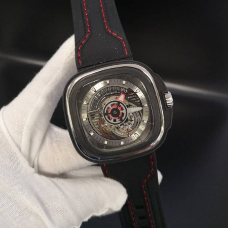 SEVENFRIDAY SF/P3 - RA9QFNKR6-SDX