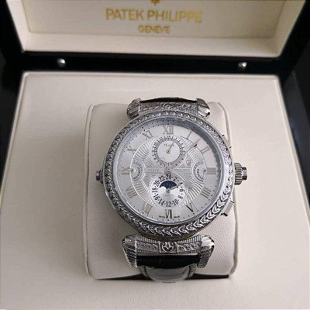 PATEK PHILLIPE DUAS FACES - CC2WP59EM-SDX