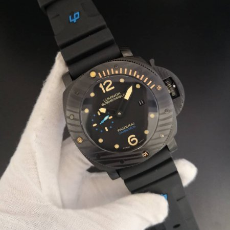PANERAI LUMINOR SUBMERSIBLE FIRENZE - CH3WJEXZF