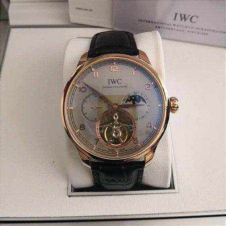 IWC SHAFFHAUSEN - UNQ7WENHQ