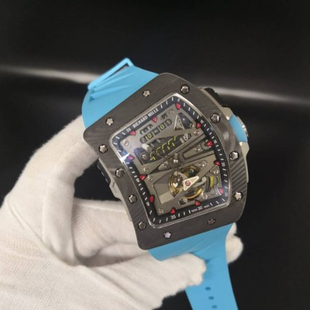 Richard Mille RM 70-01 Tourbillon - 85MD7AESP
