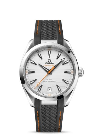 OMEGA SEAMASTER - MTWSWQLPS