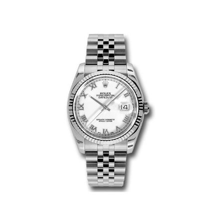 ROLEX DATEJUST 36mm - H8ZFCJEBV