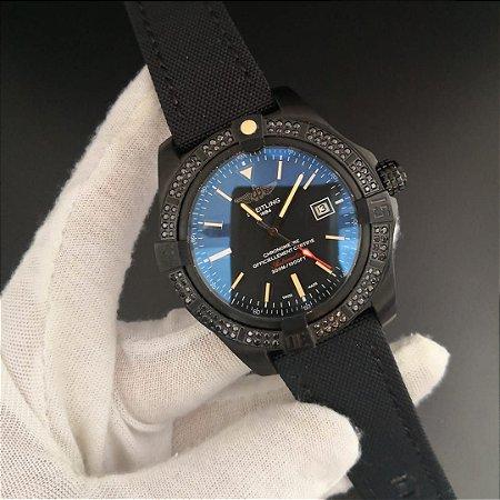 Breitling Officiellement CRAVEJADO - 44GUKU4T5