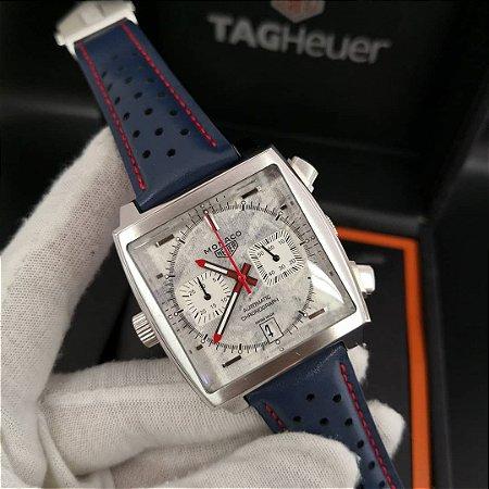 TAG HEUER MONACO - SNV99AP6C