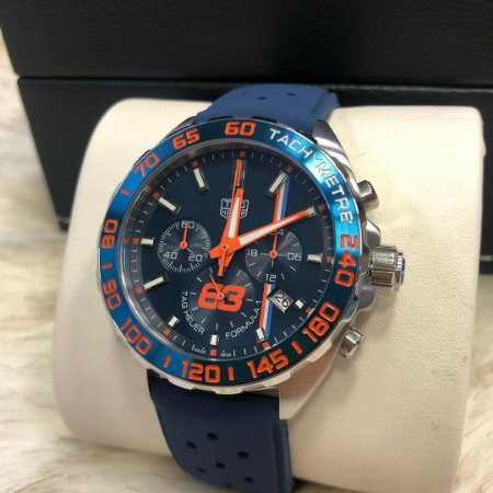 Tag Heuer  F1 Red Bull Racing Aston Martin 63 - 6Q8QW45RA