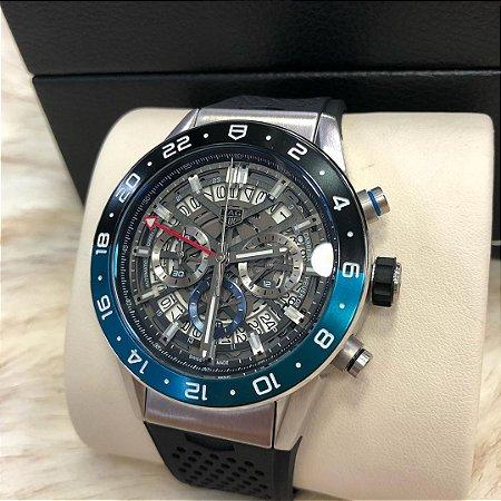 Tag Heuer Carrera GMT - D48R8Q9L6