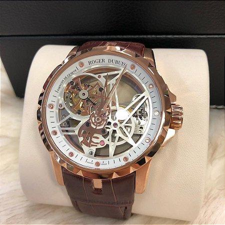 Roger Dubuis Horloger Genevois - 2C6QSJP64