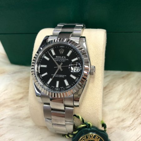 Rolex Datejust 36mm - 97HAXGNRP