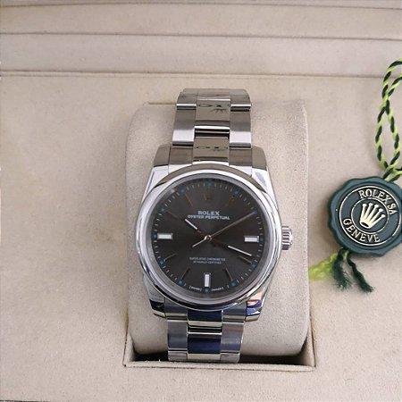Rolex Oyster Perpetual 36MM - 6ADDA8TR3