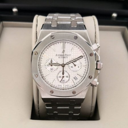 Audemars Piguet Royal Oak Chrono - LA3JJC24A