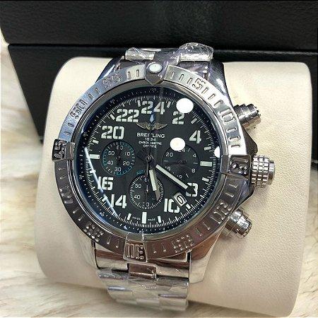 Breitling Certifie Chronometre - TZ2TPCEV2