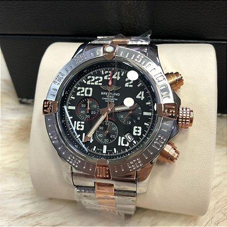 Breitling Certifie Chronometre - RRXAD3TJU
