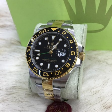 Rolex GMT-Master II - FV6MP5NPJ