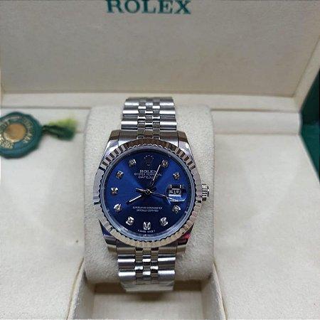 Rolex Datejust 36MM - R4KCMC8B8