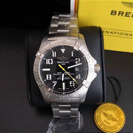 Breitling OFFICIELLEMENT - 8Y2M7TUT7