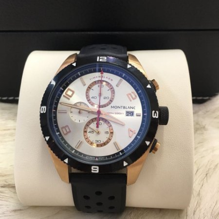 MONTBLANC TIMEWALKER - 3YW7CQERC