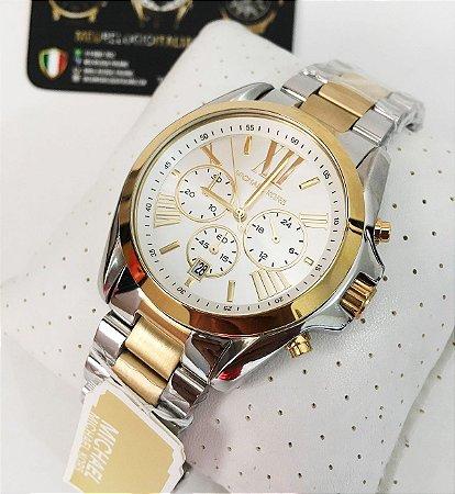 66209fb4d2e30 Relógio Michael Kors G8RW52WMA - Meu Relógio Italiano