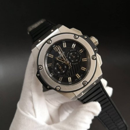 HUBLOT KING POWER  - NYNAD4UT5