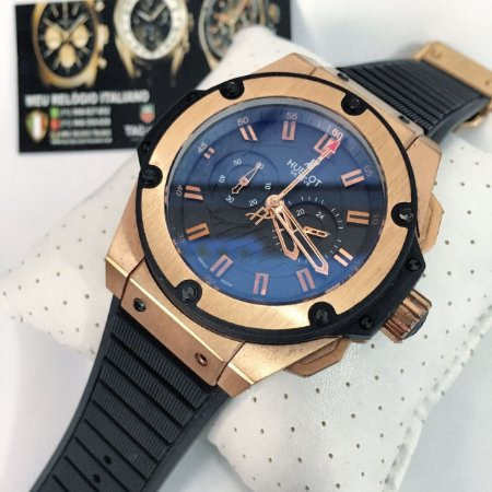 HUBLOT GENEVE KING POWER R4TVSG5C8