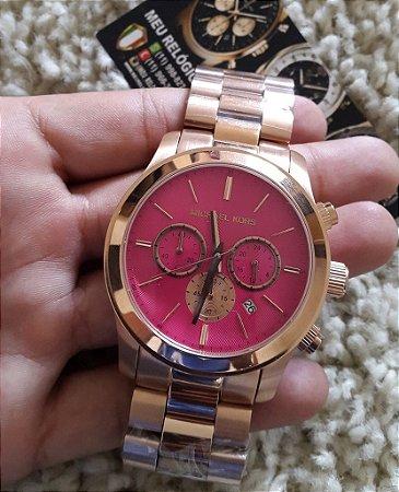 d533d7bda7503 RELÓGIO MICHAEL KORS MK5931 - Meu Relógio Italiano