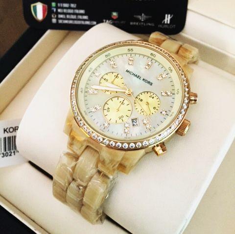 RELÓGIO MICHAEL KORS MK5930 - Meu Relógio Italiano 719bf246de