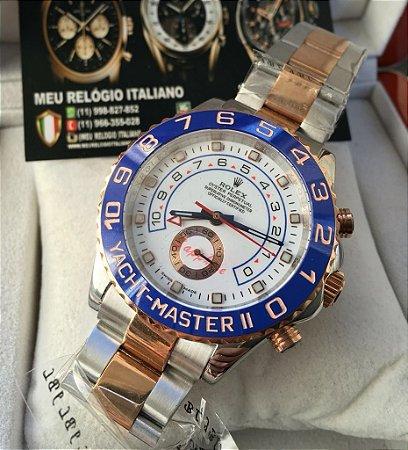 Rolex GMT Yacht-Master II ZBMQHWV47