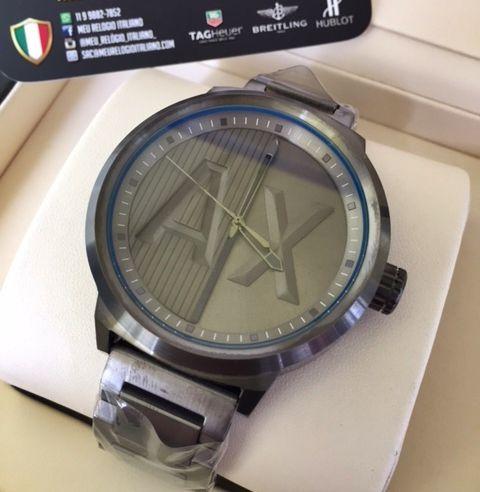 2725e8f78 Relogio Armani Exchange Ax1362 - Meu Relógio Italiano