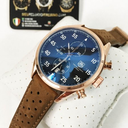 TAG HEUER SPACE X AVC62TEP4