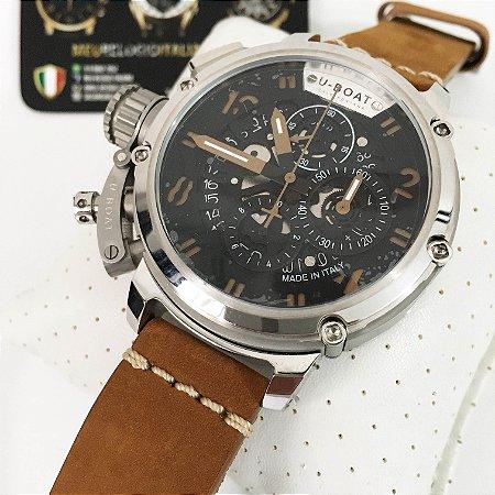 a853106b6b8 U-BOAT ITALO FONTANA XGDUZGRUX - Meu Relógio Italiano