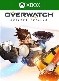Overwatch - Mídia Digital - Xbox One - Xbox Series X|S