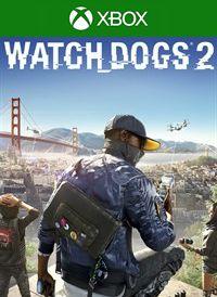 Watch_Dogs 2 (Watch Dogs 2) - Mídia Digital - Xbox One - Xbox Series X|S