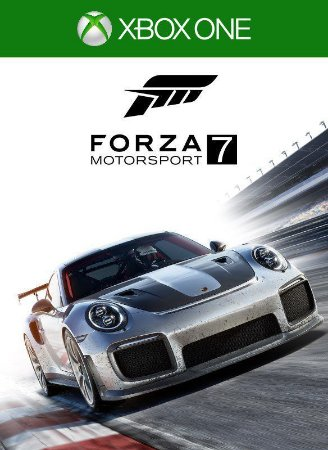 Forza Motorsport 7 (Forza 7) - Mídia Digital - Xbox One