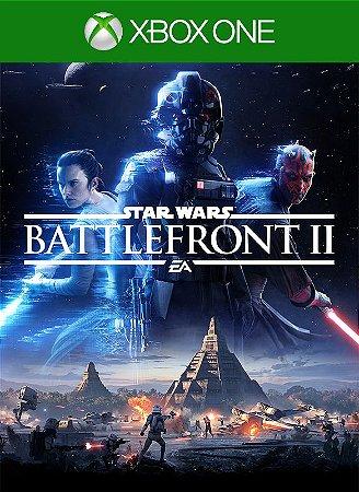 STAR WARS Battlefront II - Mídia Digital - Xbox One - Xbox Series X|S