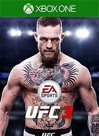 EA SPORTS UFC 3 - Mídia Digital - Xbox One