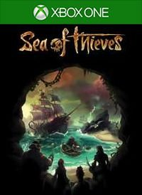 Sea of Thieves - Mídia Digital - Xbox One