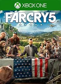 Far Cry 5 - Mídia Digital - Xbox One