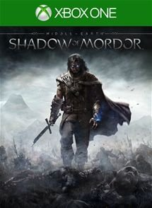 MIDDLE-EARTH: SHADOW OF MORDOR - Mídia Digital - Xbox One