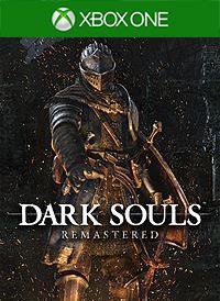 DARK SOULS I Remastered - Mídia Digital - Xbox One