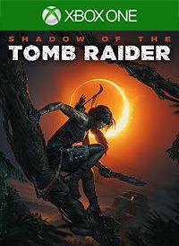 Shadow of the Tomb Raider - Mídia Digital - Xbox One