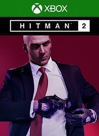 HITMAN 2 - Mídia Digital - Xbox One - Xbox Series X|S
