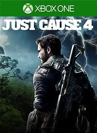 Just Cause 4 - Mídia Digital - Xbox One