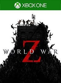World War Z - Mídia Digital - Xbox One