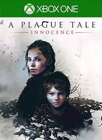A Plague Tale: Innocence - Mídia Digital - Xbox One - Xbox Series X|S