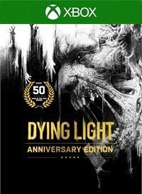 Dying Light - Anniversary Edition - Mídia Digital - Xbox One - Xbox Series X|S