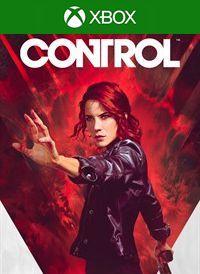 Control (jogo) - Mídia Digital - Xbox One - Xbox Series X|S