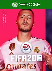 FIFA 20 - Mídia Digital - Xbox One
