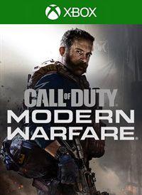 Call of Duty: Modern Warfare - COD MW 2020 - Mídia Digital - Xbox One - Xbox Series X|S